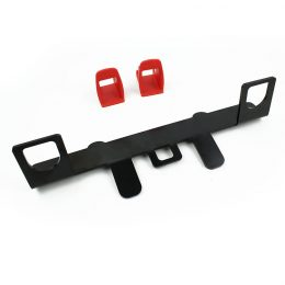 FE1022 Universal Car Child Seat Restraint Anchor Mounting Kit for ISOFIX Belt Connector neutral packing FE1022