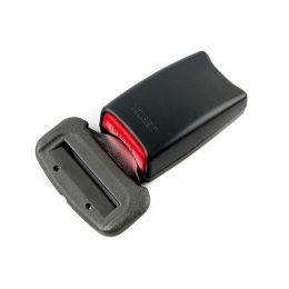 Fed 045 High Quality Seat Belt Buckle with End Release Button Exporter ralease type: camlock FED045