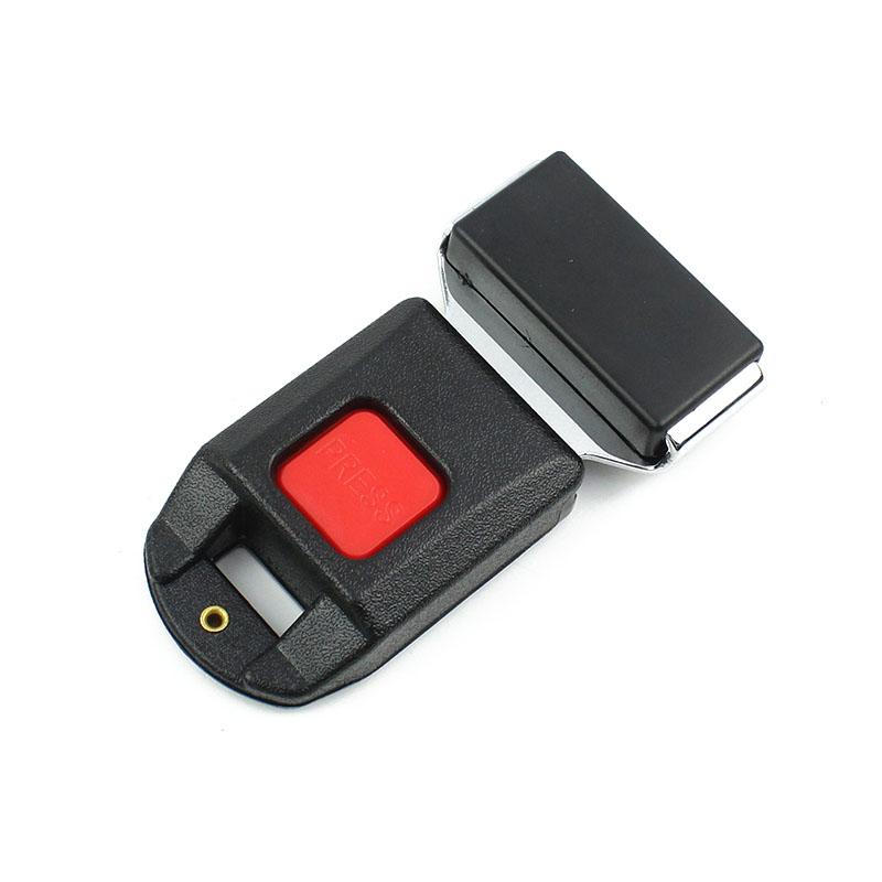 Fed 051 Seat Belt Buckle Manufacturer Seat Belt Buckle Press Button release type: side buttonFED051