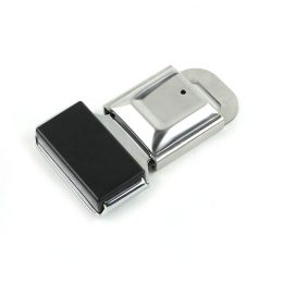 Fed066 Metal Press Button Safety Belt Seat Belt Buckle feature : high quality FED066