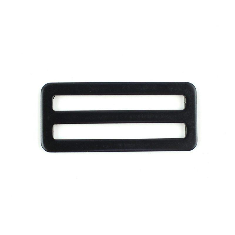 Fek028 Metal Material Seat Belt Webbing Adjuster material : plastic FEK028-1