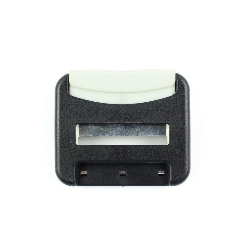 Fek029 High Quality Adjuster Buckle Car Seat Belt Adjuster material :plastic FEK029-1
