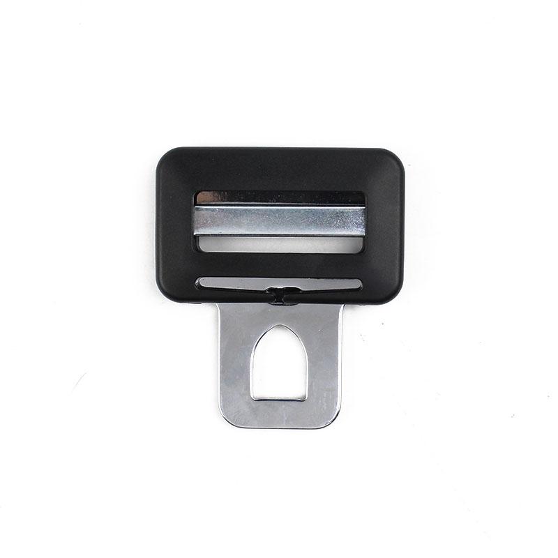 Tg-062 Seat Belt Male Part Lock Buckle Tongue Clip Car Seat Belt Tongue item name : seat belt tongue TG-062
