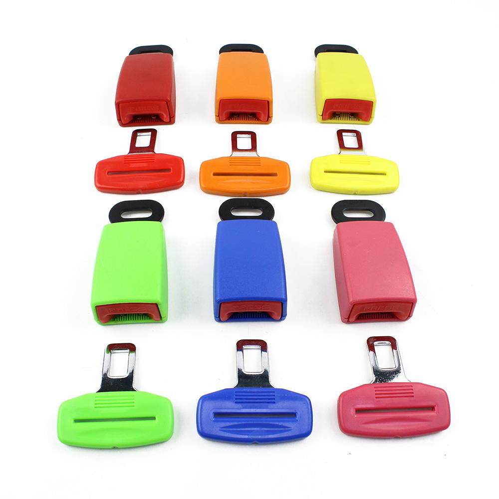 FED072 Side Press Button Seatbelt Buckle