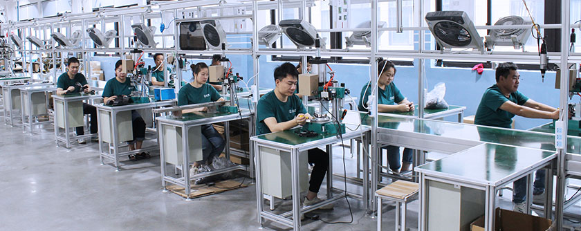 about us factory