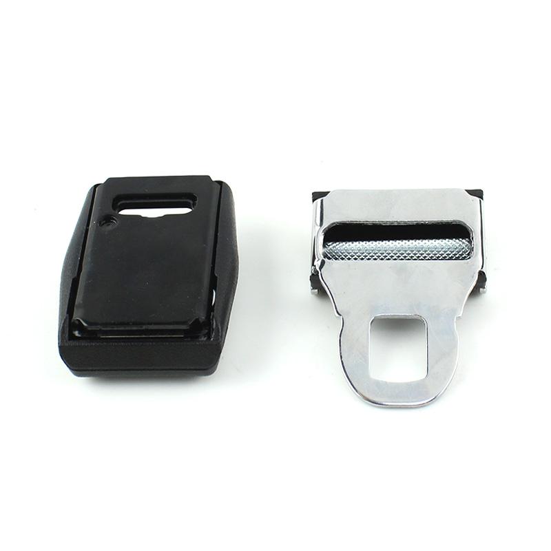 Seat Belt Buckle